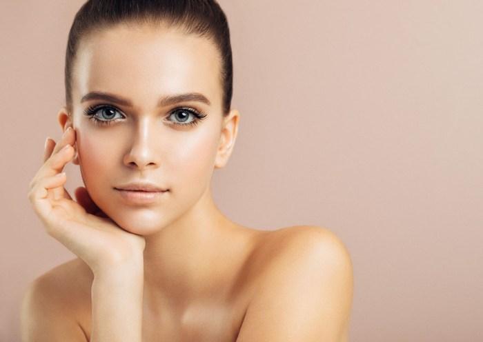 makeup-fresh-skin