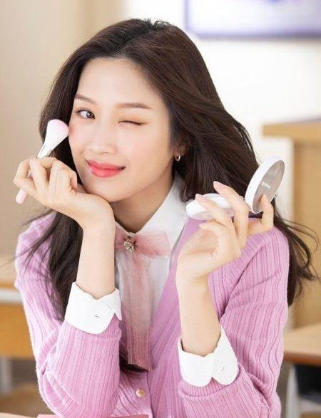 Tutorial-Effortless-Makeup-Moon-Ga-young