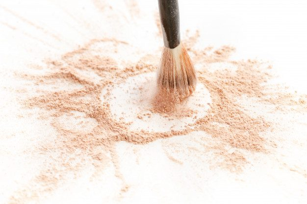 Bedak-Loose-Powder