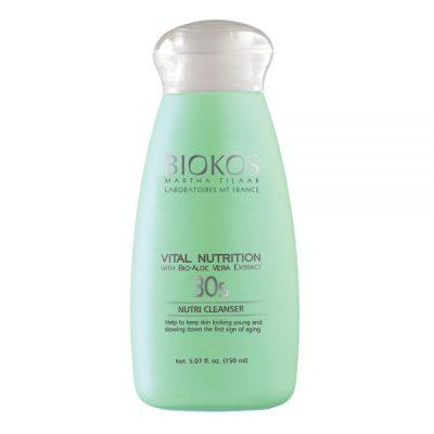 Face wash untuk kulit berminyak - Biokos Vitral Nutrition