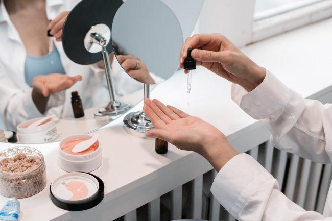 Skincare untuk usia 40 tahun ke atas