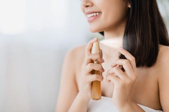 Manfaat Keratin Rambut