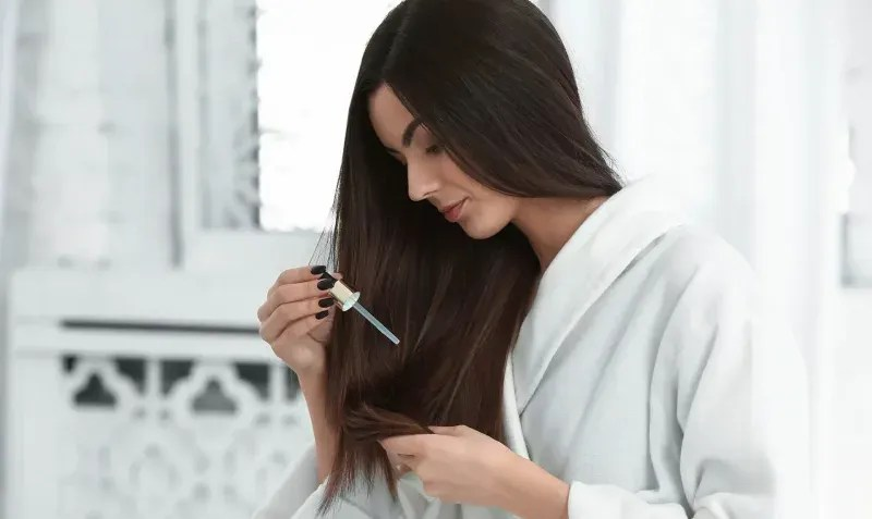 Serum penumbuh rambut
