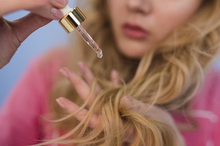 Hair growth serum RHC