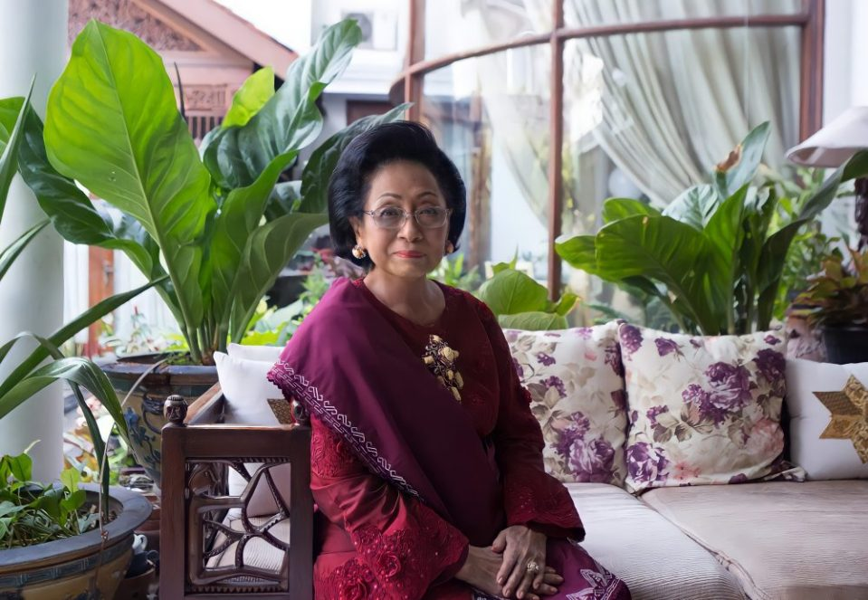 Martha Tilaar Bangga Produk Lokal