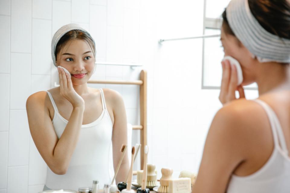 Skincare-Sariayu