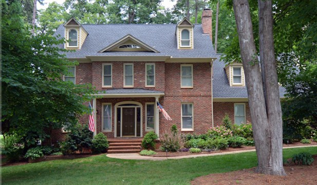 5145 Linksland Drive, Holly Springs, NC