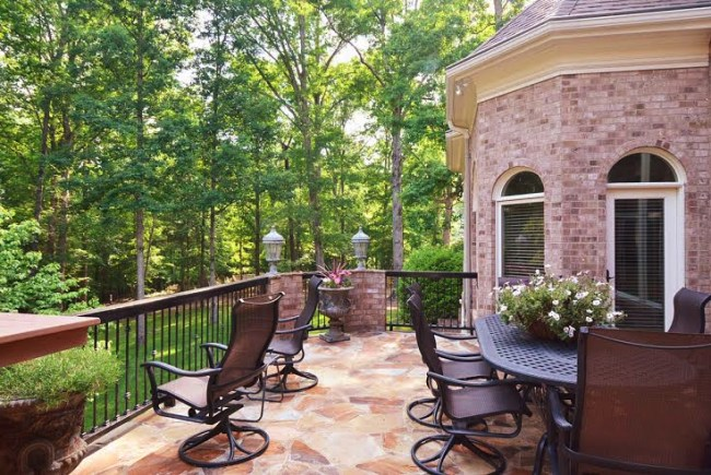 Property near Falls Lake, Raleigh, North Carolina