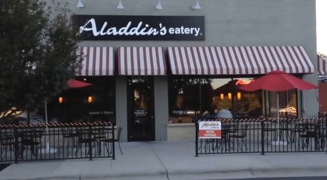 aladdins in north raleigh