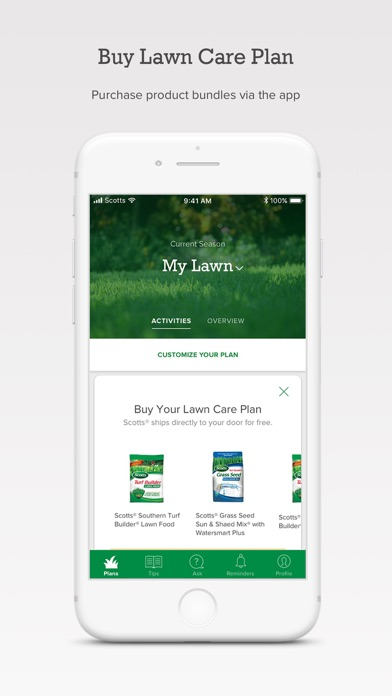 My Lawn - #10 App for Homeowners