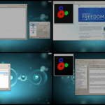 desktopgrid-with-wayland