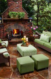 Espectacular patio interior combina naturaleza, climatización y relajación.