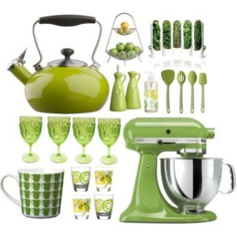 Busca accesorios, tazas, vasos, electrodomésticos, servicios, todo vale para dar un toque verde a tu hogar y estar así a la última tendencia.