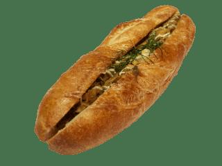 サバカレードッグ共同開発
