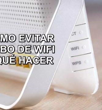 Te haz preguntado ⭐ ¿cómo saber si me roban el WiFi? ⭐ Aquí te enseñaremos cómo detectar intrusos en tu red WiFi y QUÉ HACER ✅ al respecto.