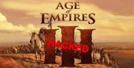 Encontrarás un Hack para Age Of Empires III (AOE III), con el cualpodrás darle un NIVEL EXCESIVO a todas las metrópolis que crees, ¡y muchas cosas más!