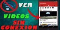 En este post te explicaremos cómo es que puedes ver vídeos de YouTube sin la necesidad de tener en ese momento una conexión a internet. ¡ENTRA!