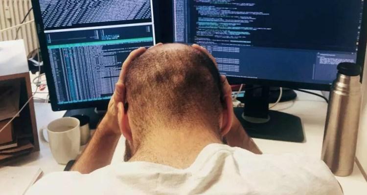 ¿Crees que no sirves para programar? ¿Todo te sale mal? ¿No compila? Te invitamos a que reflexiones un poco con nosotros. ¡ENTRA!