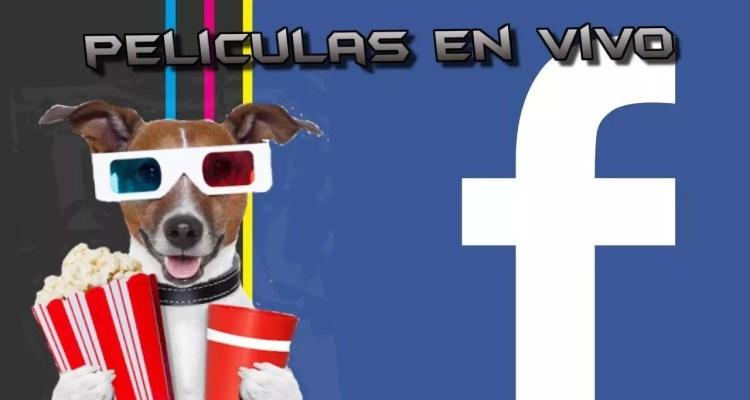 ¿Sabías que los vídeos en directos se pueden fuera de Facebook? En este post te enseñaremos cómo transmitir una película en directo por Facebook. ¡ENTRA!