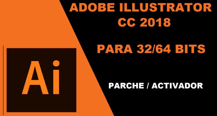 En este post te enseñaremos cómo descargar e instalar Adobe Illustrator CC 2018 Full en Español, de 32 o 64 bits paso a paso. ¡ENTRA!