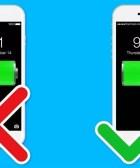¿La batería de tu teléfono móvil dura poco? Te explicaremos 10 errores que podrías estar cometiendo, y que acortan la vida útil de tu teléfono móvil.