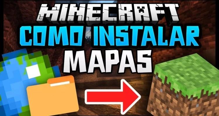 En este post te enseñaremos cómo es que puedes instalar mapas en Minecraft para PC, no importa la versión que tengas instalada. ¡ENTRA!
