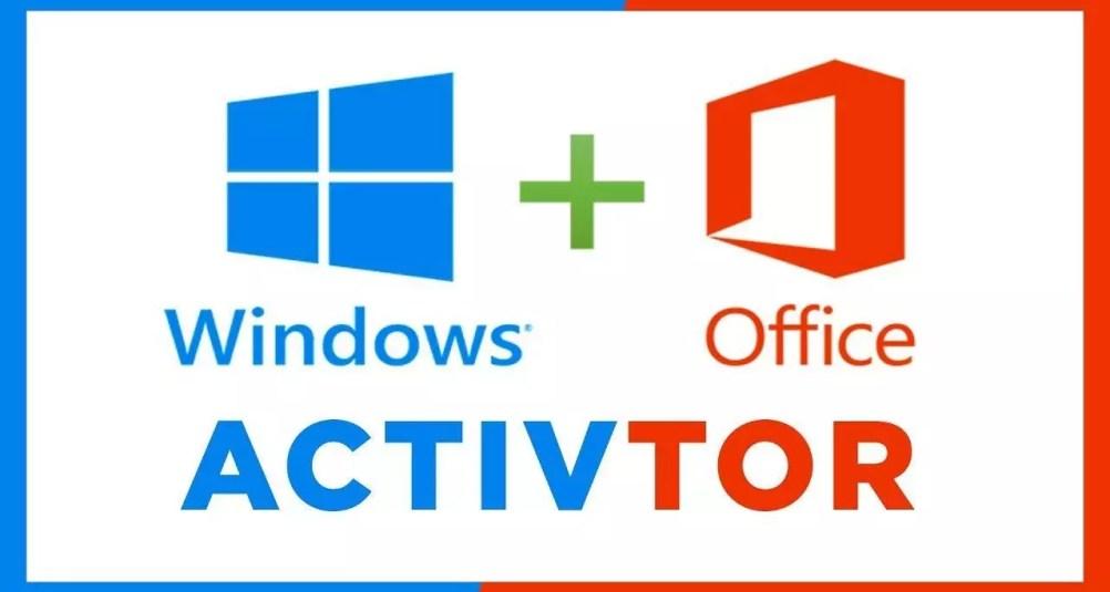 aktivator windows 10