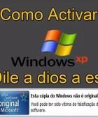 ✅ Aprenderás cómo usar un ACTIVADOR o licencias / SERIALES para activar Microsoft WINDOWS XP de por vida GRATIS, paso a paso. ⭐ ¡ENTRA!