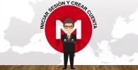 Aprende cómo ⭐ CREAR una CUENTA GRATIS ⭐ y cómo INICIAR SESIÓN / ENTRAR en MEGA NZ Limited ✅, en MINUTOS. ¡ENTRA!
