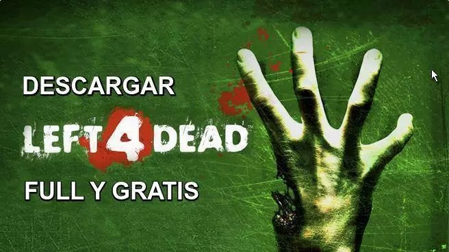 🥇 How to DOWNLOAD Left 4 Dead FREE and Full 【 2019 】