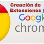 Verás un ⭐ CURSO básico y avanzado para CREAR o desarrollar UNA EXTENSIÓN ✅ para Chrome ⭐, además un tutorial de utilidad adicional tremendo.