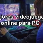 Conoce los mejores ⭐ JUEGOS online para PC GRATIS ✅, recomendados por usuarios y que han marcado la historia de la industria gaming. ⭐
