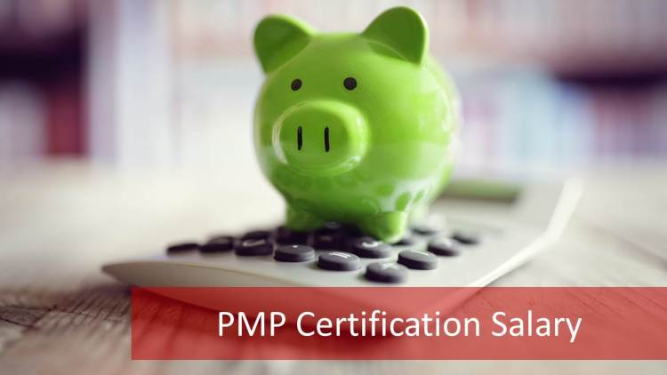 PMP Certification Salary