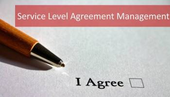 3 Most Common Types of Service Level Agreement (SLA) - Master of ...