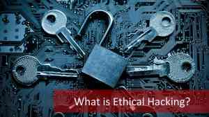 Ethical Hacking: Why the Companies Pay For Getting Hacked?