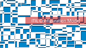 Configuration Model: Understanding the Interactions in IT Configurations