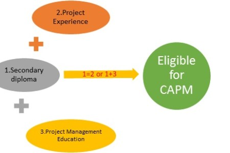 Free Resume Format » capm certification salary   Resume Format