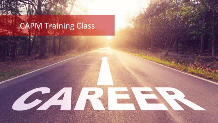 CAPM Training Class