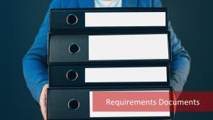 Requirements Documents: Do You Know What Should Be Included?