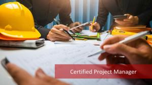 Certified Project Manager: 5 Organizations Giving PM Certifications