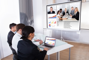 Make use of online employee training courses to promote continuing education in the workplace.