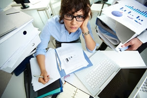 Is workplace stress hurting your company's bottom line?