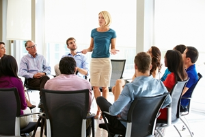 Training employees correctly the first time will save both time, resources and headaches in the future.