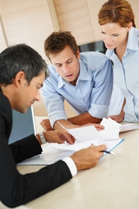 Enhancing your people skills with help you both inside and outside of work.