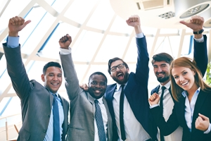 Create a happy, positive workplace with the following five tips.