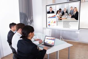 How can videos aid in your employee development and retention process?