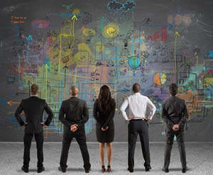 How can employee teamwork advance your business?