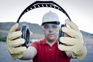Ear protection is a vital piece of the manufacturing and processing work environment.