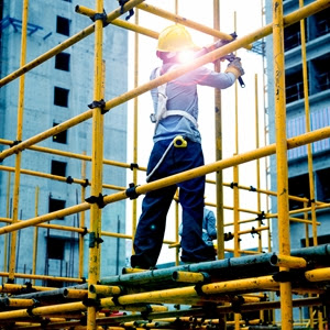 Employee safety on scaffolding is imperative and remains as one of the most heavily cited violations by OSHA.