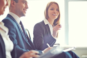 What is the succession plan of your business leadership?